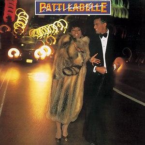 Patti Labelle альбом I'm In Love Again