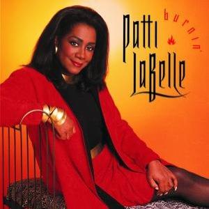 Patti Labelle альбом Burnin'