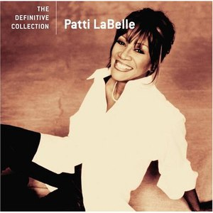 Patti Labelle альбом The Definitive Collection