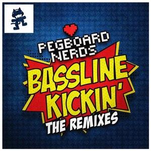 Pegboard Nerds альбом Bassline Kickin (The Remixes)
