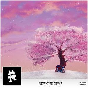 Pegboard Nerds альбом Pink Cloud (The Remixes)