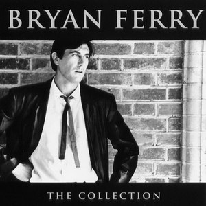 Bryan Ferry альбом The Collection