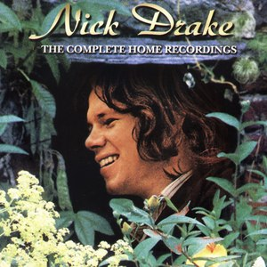 Nick Drake альбом The Complete Home Recordings