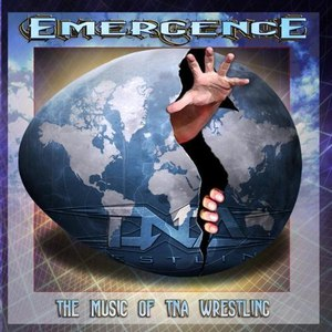 TNA Wrestling альбом Emergence
