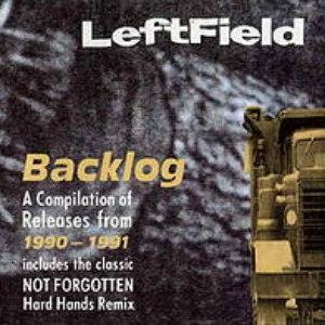 Leftfield альбом Backlog