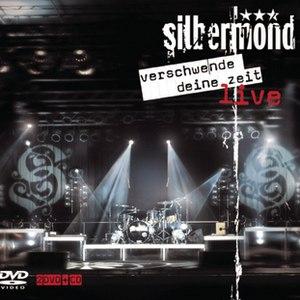 Silbermond альбом Verschwende Deine Zeit - Live