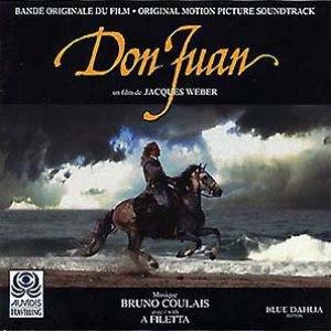 Bruno Coulais альбом don juan