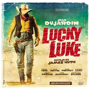 Bruno Coulais альбом Lucky Luke