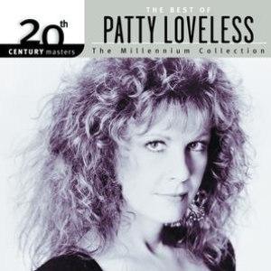 Patty Loveless альбом 20th Century Masters: The Millennium Collection: Best Of Patty Loveless