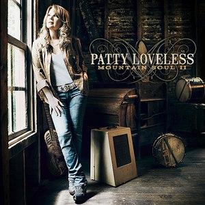 Patty Loveless альбом Mountain Soul II