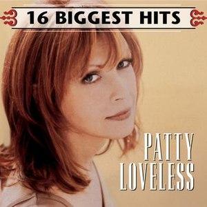 Patty Loveless альбом 16 Biggest Hits