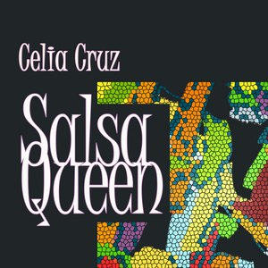 Celia Cruz альбом Salsa Queen