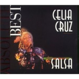 Celia Cruz альбом Absolute Best: Salsa