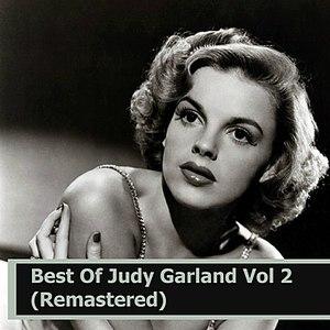 Judy Garland альбом Best Of Judy Garland Vol 2 (Remastered)