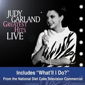 Judy Garland альбом Greatest Hits Live