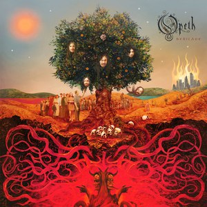Opeth альбом Heritage (Special Edition)