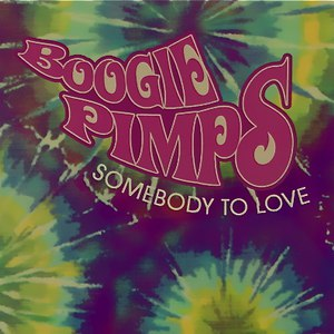 Boogie Pimps альбом Somebody To Love Ep
