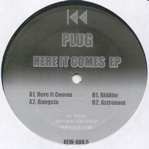 Plug альбом Here It Comes EP
