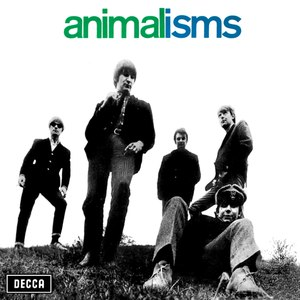 The Animals альбом Animalisms