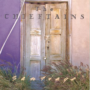 The Chieftains альбом Santiago