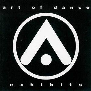 kenny larkin альбом Art Of Dance Sampler