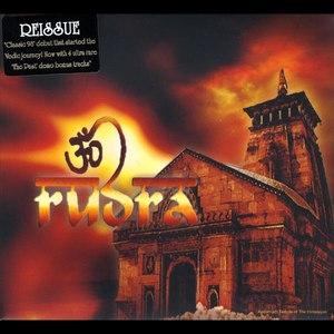 Rudra альбом Rudra (Ltd Edition Digipak)