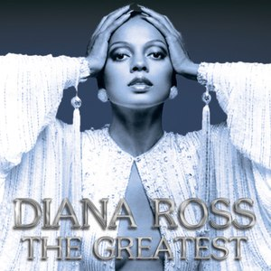 Diana Ross альбом The Greatest