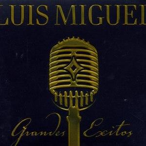 Luis Miguel альбом Grandes Exitos - US CD version