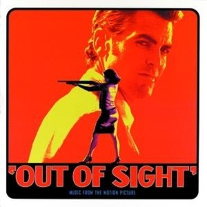 David Holmes альбом Out of Sight