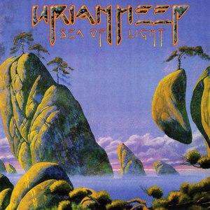 Uriah Heep альбом Sea of Light