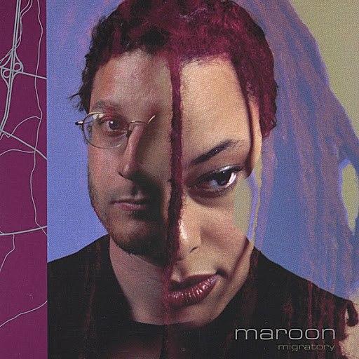 Maroon альбом Migratory
