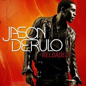 Jason Derülo альбом Reloaded