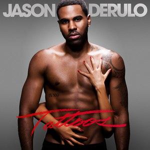 Jason Derülo альбом Tattoos [Deluxe Edition]