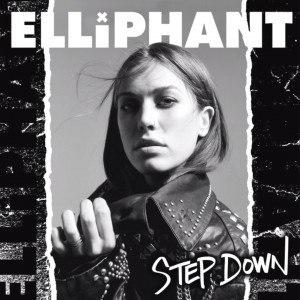 Elliphant альбом Step Down