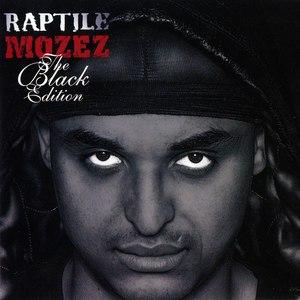 RAPTILE альбом Mozez (the Black Edition)