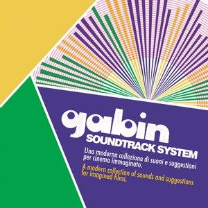 Gabin альбом Soundtrack System