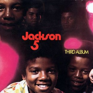 The Jackson 5 альбом Third Album