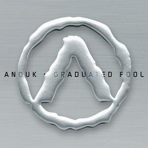 Anouk альбом Graduated Fool
