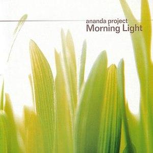Ananda Project альбом Morning Light