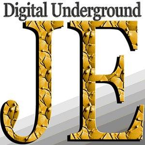 Je альбом Digital Underground