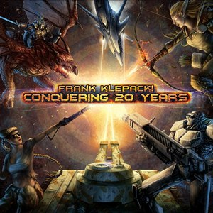 Frank Klepacki альбом Conquering 20 Years