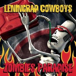 Leningrad Cowboys альбом Zombies Paradise