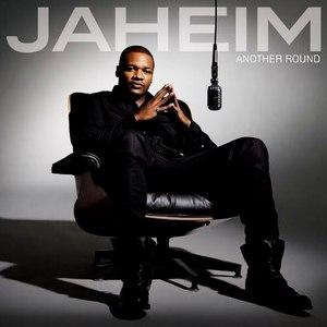 Jaheim альбом Another Round