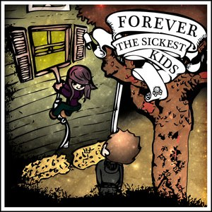 Forever The Sickest Kids альбом Forever The Sickest Kids