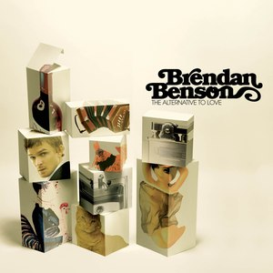 Brendan Benson альбом The Alternative To Love