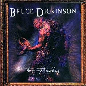 Bruce Dickinson альбом The Chemical Wedding