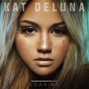 Kat DeLuna альбом LOADING