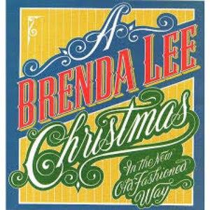 Brenda Lee альбом A Brenda Lee Christmas