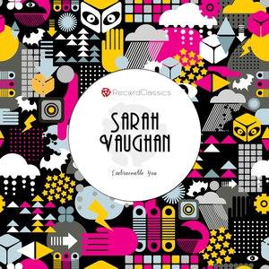Sarah Vaughan альбом Embraceable You