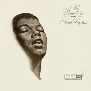 Sarah Vaughan альбом The Divine One